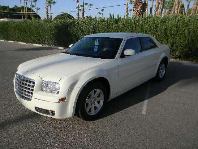 2007 chrysler 300 touring for sale in yuma arizona classified. Black Bedroom Furniture Sets. Home Design Ideas