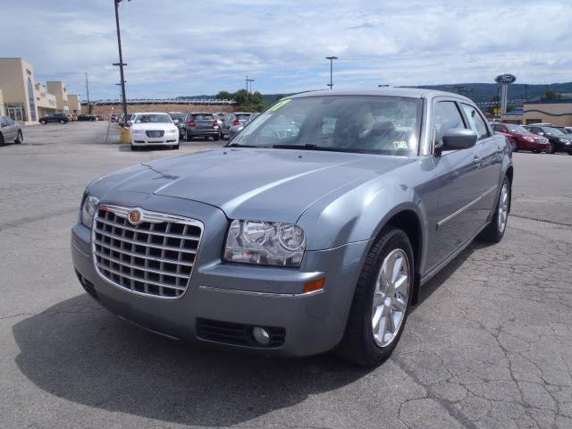 2007 Chrysler 300 Touring For Sale In Blairsville