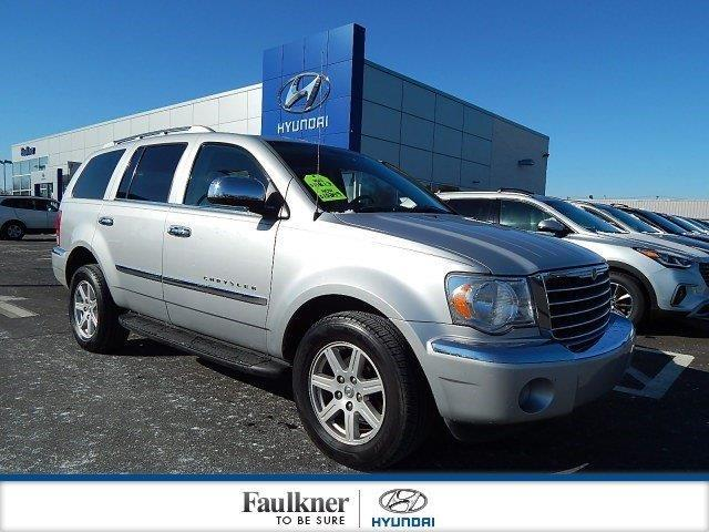 2007 Chrysler Aspen Limited 4x4 Limited 4dr SUV