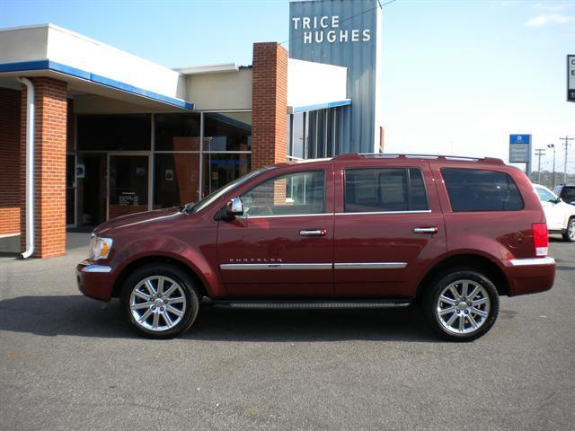 2007 chrysler aspen limited for sale in princeton kentucky classified. Cars Review. Best American Auto & Cars Review