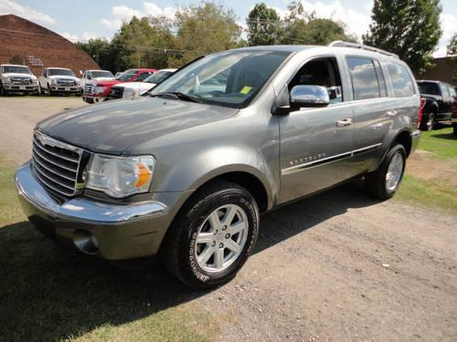 Woody Folsom Ford Baxley Ga >> 2007 Chrysler Aspen SUV Limited for Sale in Baxley ...