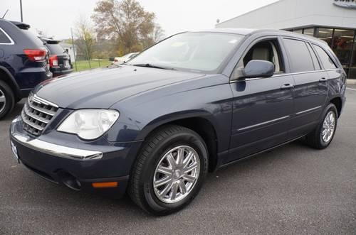 2007 chrysler pacifica 4 door wagon touring for sale in carrollton maryland classified. Black Bedroom Furniture Sets. Home Design Ideas