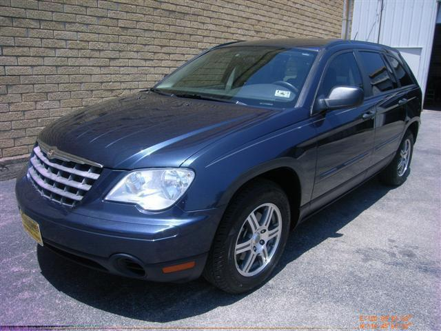 2007 chrysler pacifica for sale in rockdale texas classified. Black Bedroom Furniture Sets. Home Design Ideas