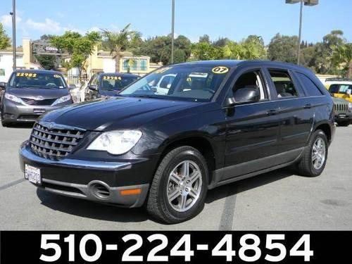2007 chrysler pacifica for sale in hayward california classified. Black Bedroom Furniture Sets. Home Design Ideas