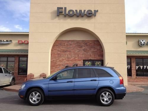 2007 chrysler pacifica station wagon for sale in colona for Flower motor company montrose co 81401