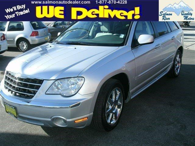 2007 Chrysler Pacifica Station Wagon Limited For Sale In