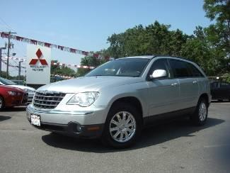 2007 chrysler pacifica suv touring for sale in laurence harbor new jersey classified. Black Bedroom Furniture Sets. Home Design Ideas