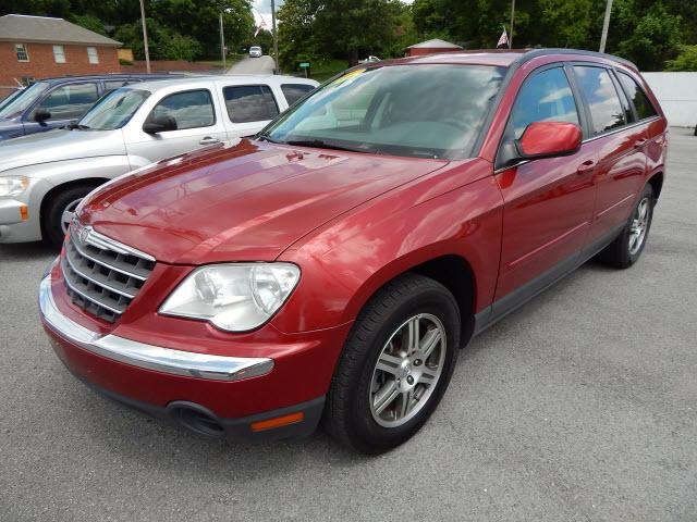 2007 Chrysler Pacifica Touring Columbia, TN