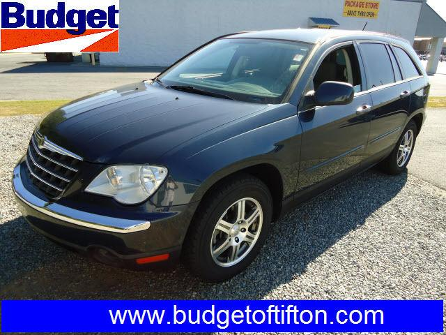 2007 chrysler pacifica touring for sale in tifton georgia classified. Cars Review. Best American Auto & Cars Review