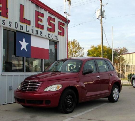 2007 Chrysler PT Cruiser 4dr Wgn For Sale In Pasadena