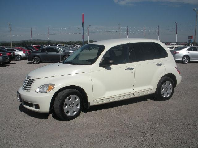 2007 Chrysler Pt Cruiser Touring For Sale In Roland Oklahoma Classified Americanlisted Com