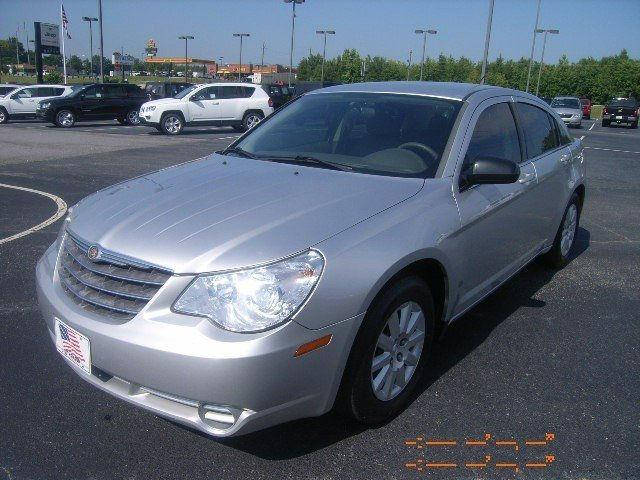 2007 chrysler sebring for sale in thomson georgia. Cars Review. Best American Auto & Cars Review