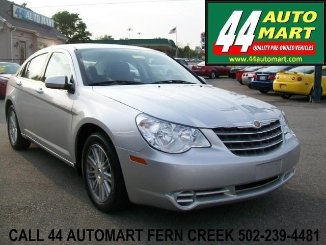 2007 chrysler sebring touring for sale in shepherdsville. Black Bedroom Furniture Sets. Home Design Ideas