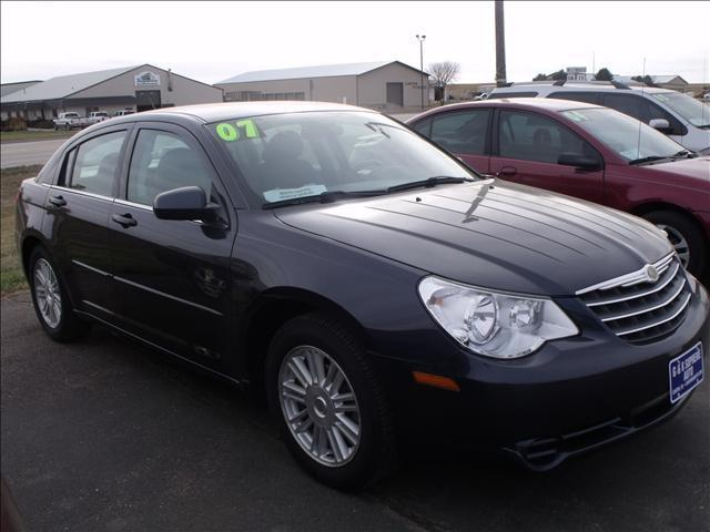 2007 chrysler sebring touring for sale in canton south. Cars Review. Best American Auto & Cars Review