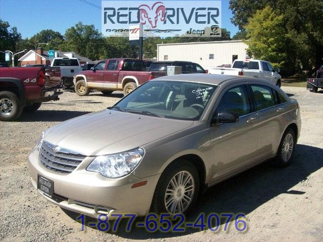 2007 chrysler sebring touring for sale in heber springs. Black Bedroom Furniture Sets. Home Design Ideas