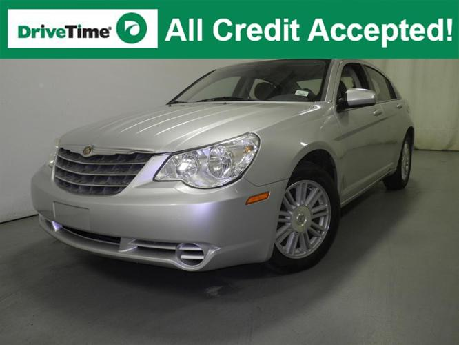 2007 chrysler sebring touring raleigh nc for sale in raleigh north carolina classified. Black Bedroom Furniture Sets. Home Design Ideas
