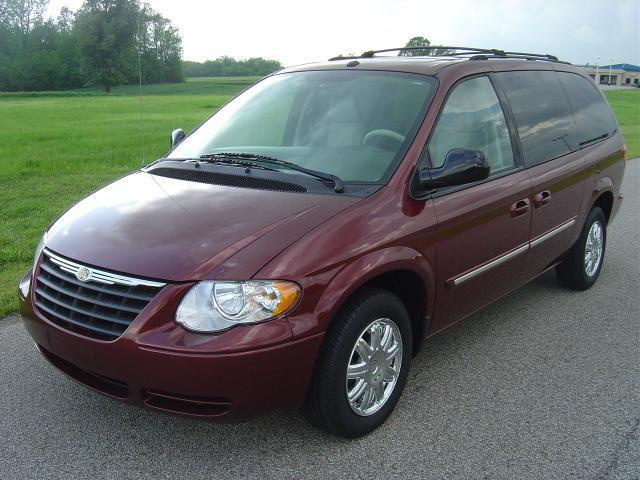 2007 chrysler town country touring for sale in martin tennessee. Cars Review. Best American Auto & Cars Review