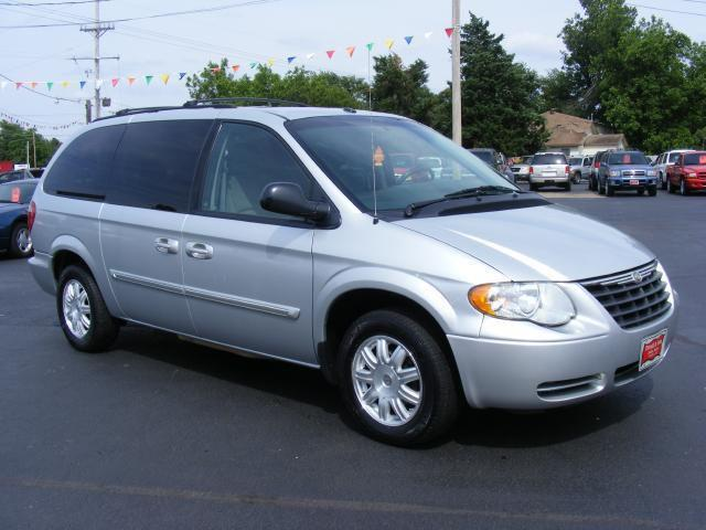 2007 chrysler town country touring for sale in manila arkansas. Cars Review. Best American Auto & Cars Review