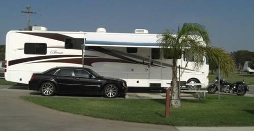 2007 CT Coachworks Siena 39A in Florida