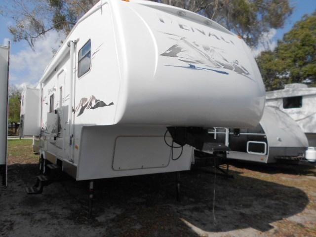 2007 denali 28bhbs for sale in kissimmee florida classified. Black Bedroom Furniture Sets. Home Design Ideas