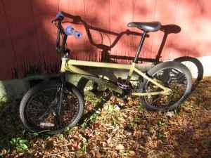 2007 diamondback skindog bmx bike summerville for sale in charleston south carolina. Black Bedroom Furniture Sets. Home Design Ideas
