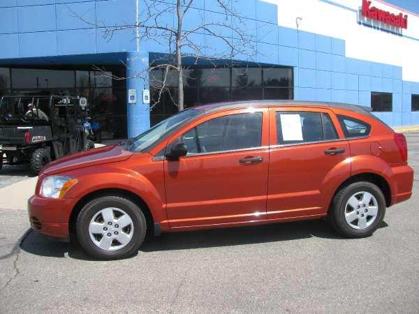 2007 dodge caliber for sale in dimondale michigan classified. Cars Review. Best American Auto & Cars Review