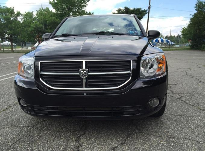 2007 dodge caliber black it as 58k for sale in jamesburg. Black Bedroom Furniture Sets. Home Design Ideas