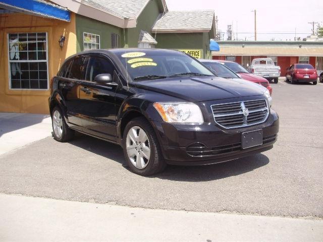2007 dodge caliber sxt 2007 dodge caliber car for sale in el paso tx 4367398714 used cars. Black Bedroom Furniture Sets. Home Design Ideas