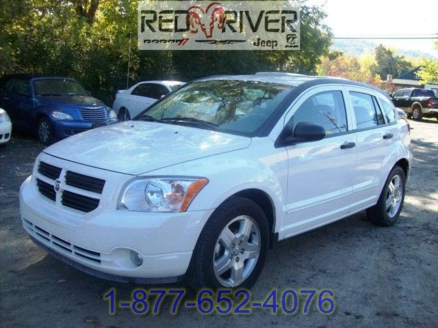 2007 dodge caliber sxt for sale in heber springs arkansas classified. Cars Review. Best American Auto & Cars Review