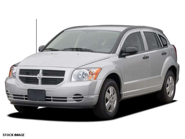 2007 Dodge Caliber SXT East Liverpool, OH