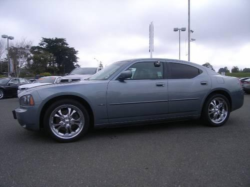 2007 dodge charger 4dr rear wheel drive sedan rt rt for sale in eureka california classified. Black Bedroom Furniture Sets. Home Design Ideas