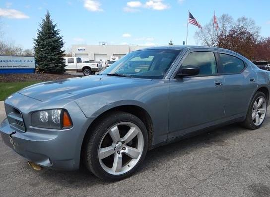 2007 dodge charger for sale in byron center michigan classified. Cars Review. Best American Auto & Cars Review