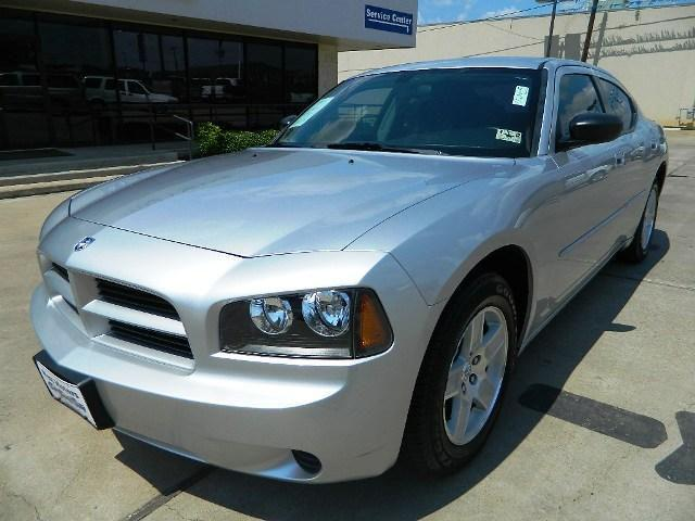 2007 dodge charger base for sale in gonzales texas classified. Black Bedroom Furniture Sets. Home Design Ideas