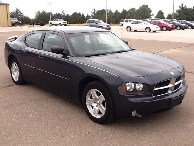 2007 dodge charger base for sale in goodland kansas classified. Cars Review. Best American Auto & Cars Review