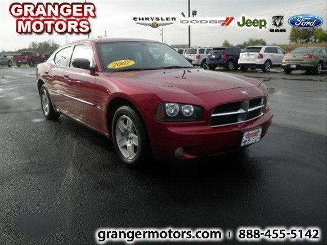 2007 Dodge Charger Base for sale in Granger, Iowa