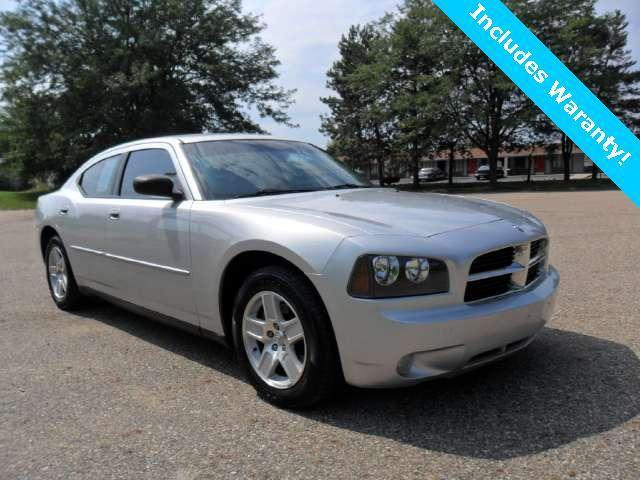 2007 dodge charger base for sale in lansing michigan classified. Cars Review. Best American Auto & Cars Review
