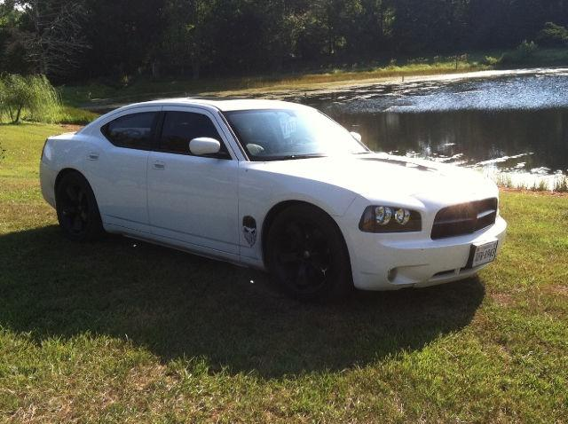 2007 dodge charger r t for sale in rustburg virginia classified. Cars Review. Best American Auto & Cars Review