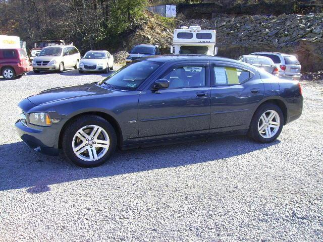2007 Dodge Charger R T For Sale In Portage Pennsylvania