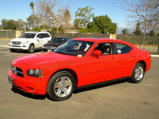2007 dodge charger r t for sale in oxnard california classified. Cars Review. Best American Auto & Cars Review
