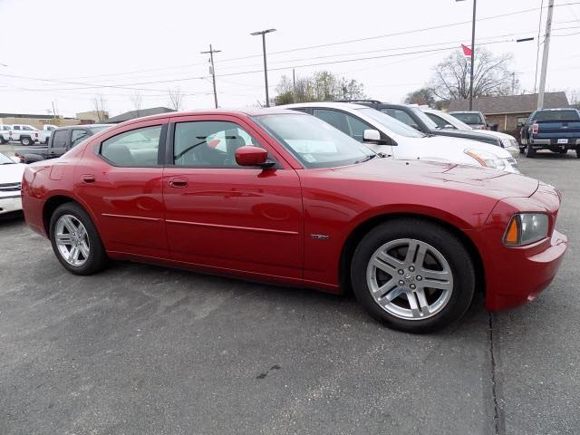 2007 Dodge Charger RT RT 4dr Sedan for Sale in Clarksville