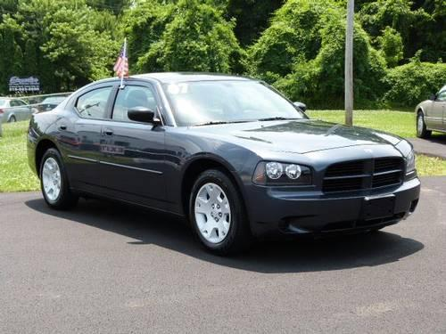 2007 dodge charger sedan for sale in hulmeville pennsylvania classified. Black Bedroom Furniture Sets. Home Design Ideas