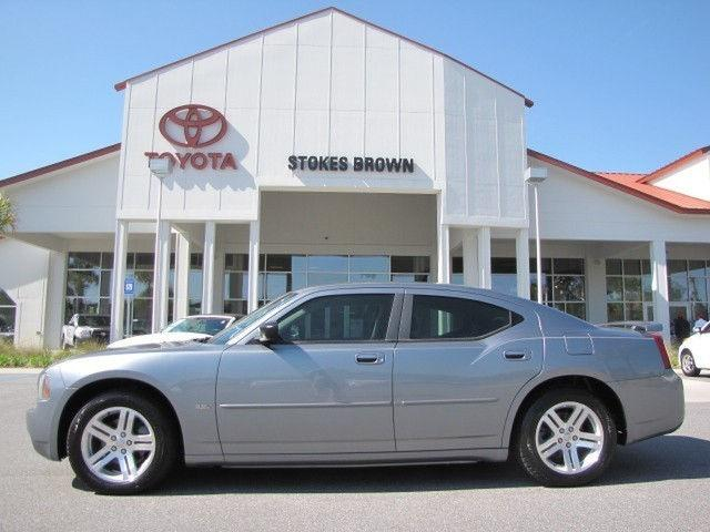 2007 dodge charger sxt for sale in bluffton south carolina classified. Black Bedroom Furniture Sets. Home Design Ideas