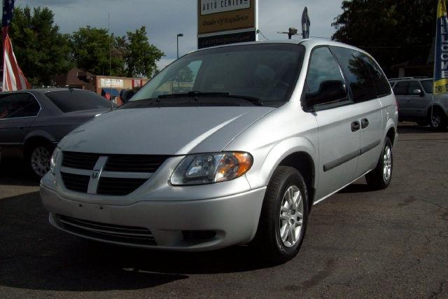 2007 Dodge Grand Caravan SE for Sale in Englewood ...
