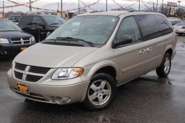 2007 dodge grand caravan sxt 4dr ext minivan for sale in black horse ohio classified. Black Bedroom Furniture Sets. Home Design Ideas