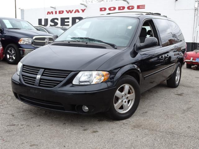 2007 dodge grand caravan sxt sxt 4dr extended mini van for sale in. Cars Review. Best American Auto & Cars Review