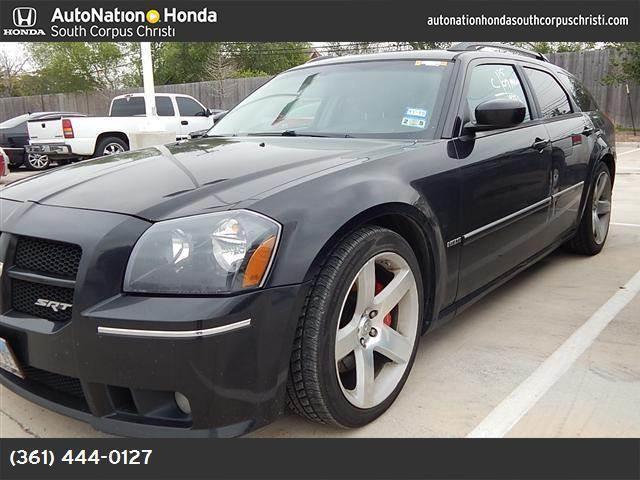Autonation Corpus Christi >> 2007 Dodge Magnum for Sale in Corpus Christi, Texas ...