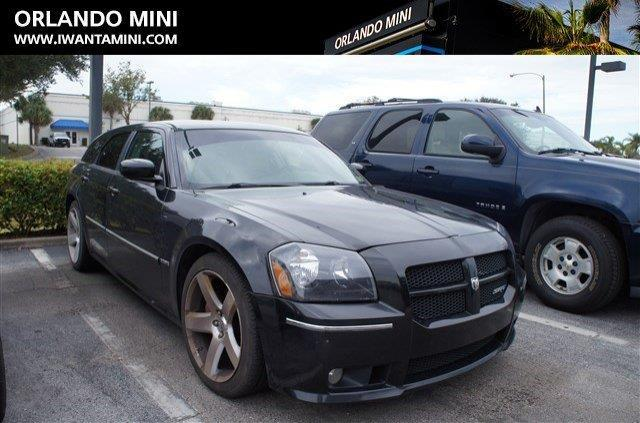 2007 dodge magnum srt8 orlando fl for sale in orlando florida. Cars Review. Best American Auto & Cars Review