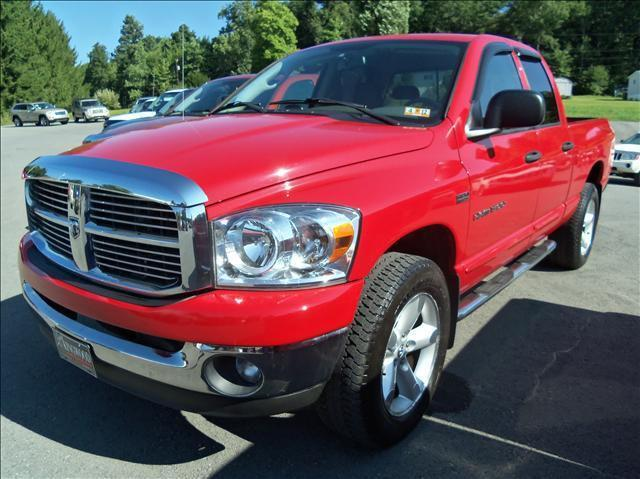 2007 dodge ram 1500 for sale in kingwood west virginia classified. Black Bedroom Furniture Sets. Home Design Ideas