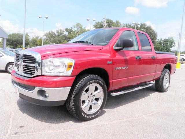 2007 dodge ram 1500 2007 dodge ram 1500 car for sale in tallahassee. Cars Review. Best American Auto & Cars Review