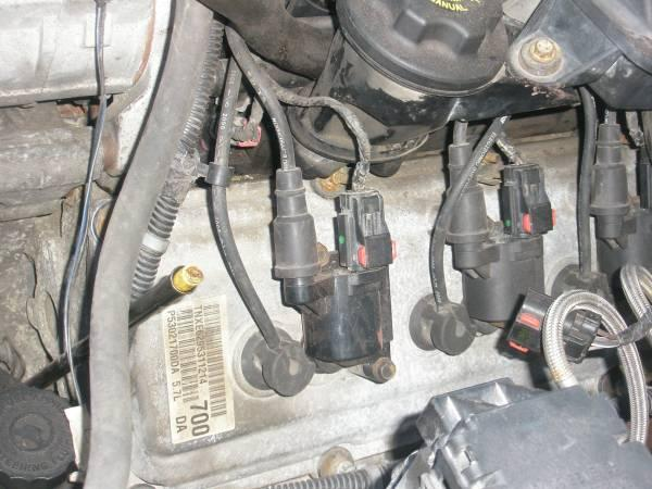 2007 dodge ram 1500 engine for sale in patterson creek for Dodge ram 1500 motor for sale